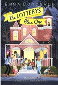 """The Lotterys Plus One"" by Emma Donoghue"