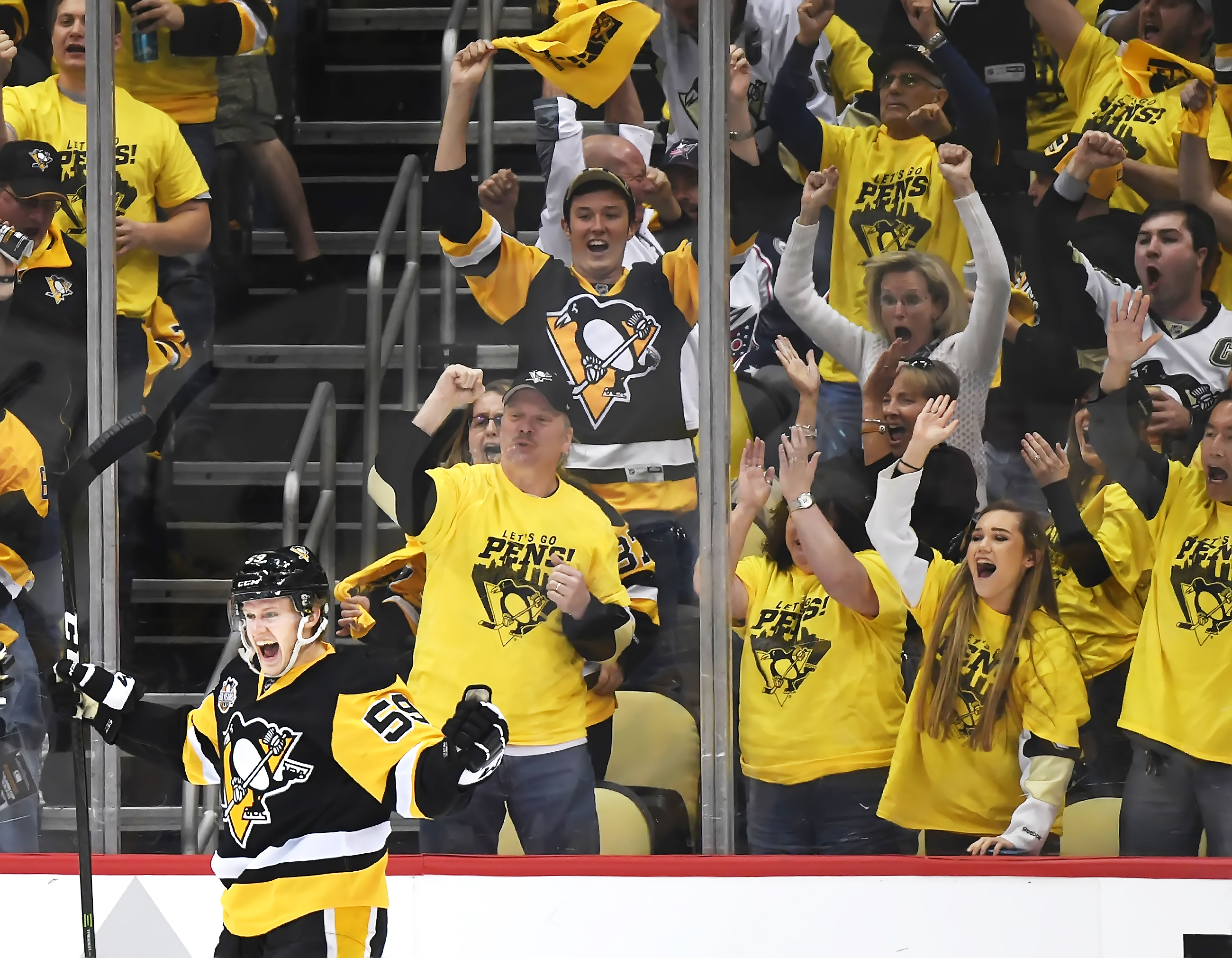 Ron Cook: Crosby-Guentzel-Sheary Could End Series In A Flash