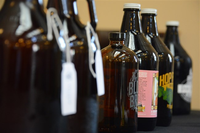 A total of 18 breweries are participating in the sixth year for Pittsburgh Craft Beer Week, a celebration of the local industry at venues across the city and region that runs April 21-30.