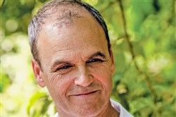 Scott Turow will speak at Carnegie Lecture Hall in Oakland on Wednesday.