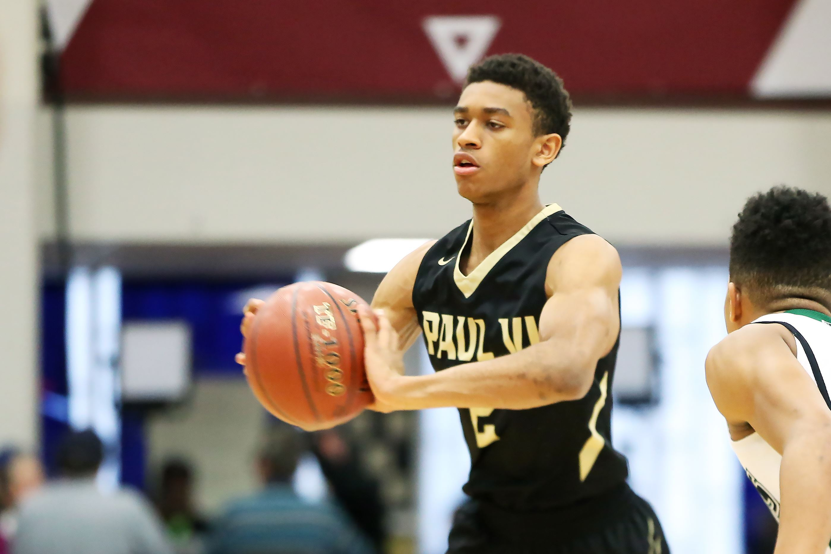 Pitt recruit Aaron Thompson released from letter of intent ...