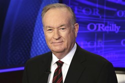 Despite his ouster from Fox News and his age of 67, Bill O'Reilly isn't likely to disappear from the media scene.