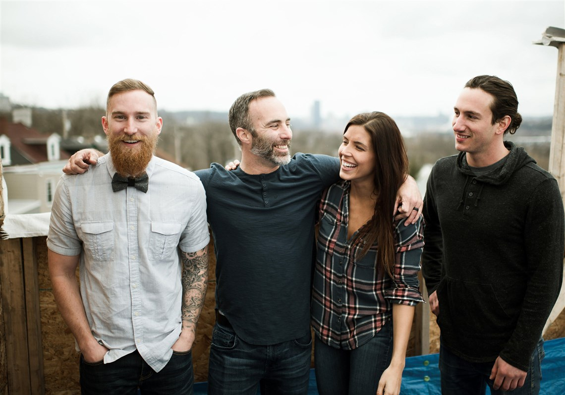 the cast of the hgtv show - Shows On Hgtv