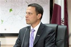 "Pa. Attorney General Josh Shapiro said Monday that his decision not to join a recent amicus brief in a challenge to President Donald Trump's revised travel restriction policy was ""guided by the rule of law."""