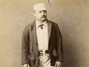 "James Francis ""Pud'' Galvin"