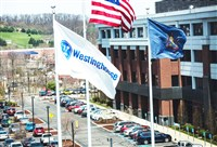 Westinghouse headquarters in Cranberry
