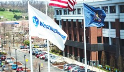 Westinghouse Electric Co.'s headquarters in Cranberry.