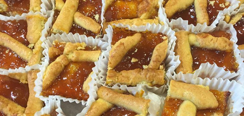 St Nicholas Greek Food Festival Recipes