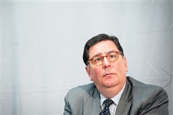 City of Pittsburgh Mayor Bill Peduto