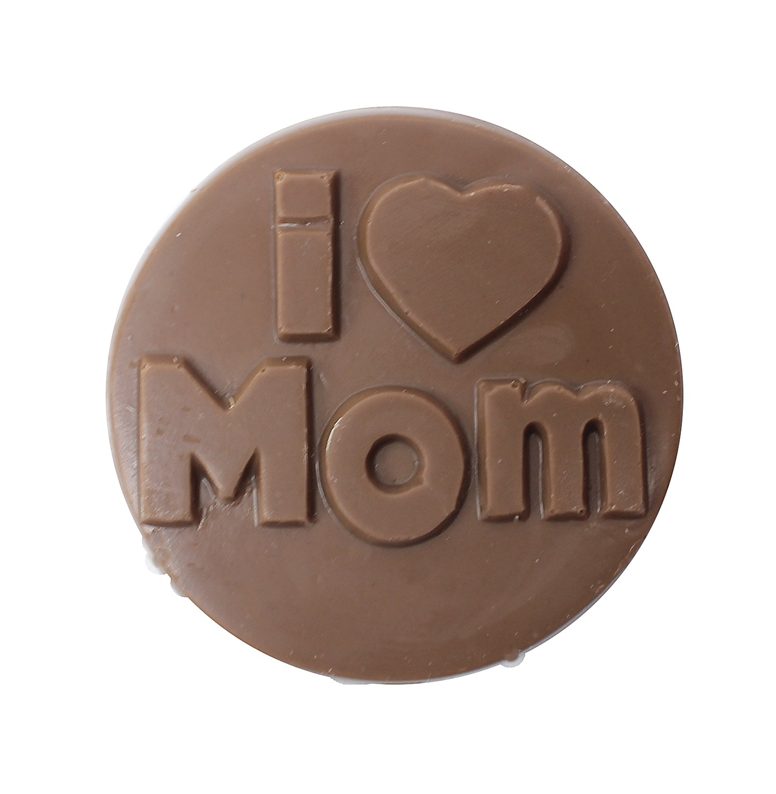 I love you mom - Sarris Candies Mother's Day chocolates are available at Sarris Candies in Canonsburg.
