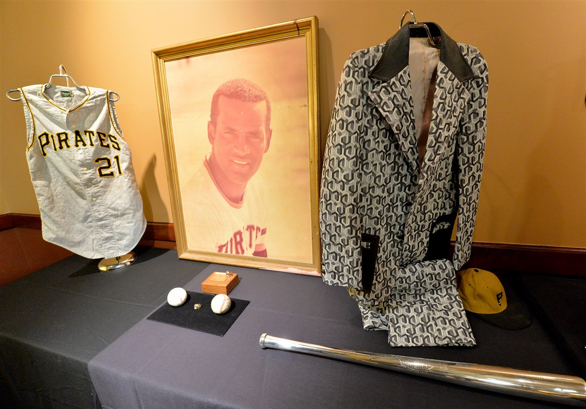 Image result for clemente all star auction