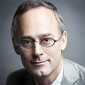 Author Amor Towles will be at Carnegie Library Lecture Hall Thursday at 7 p.m.
