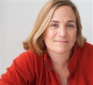 "Tracy Chevalier, author of ""New Boy."""