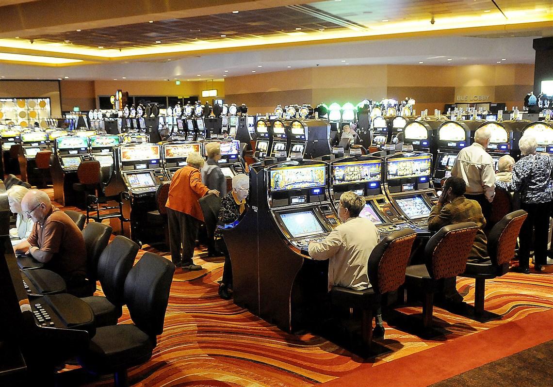 at pechanga casino