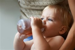 "The American Academy of Pediatrics says ""It is optimal to completely avoid the use of juice in infants before 1 year of age."""