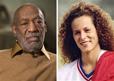 Entertainer Bill Cosby's trial begins next month in a sexual assault case involving Andrea Constand, a former Temple University women's basketball team manager, at his home near Philadelphia in 2004.