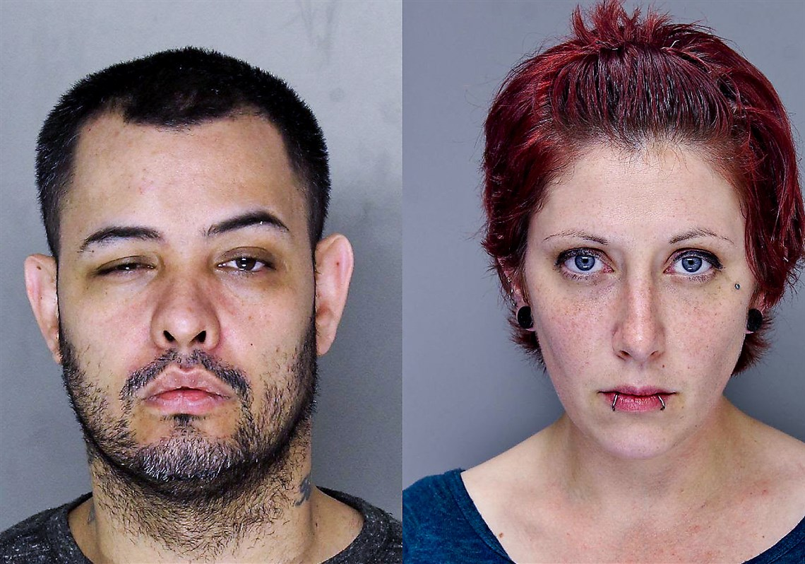 police arrest couple suspected in south side brookline bank