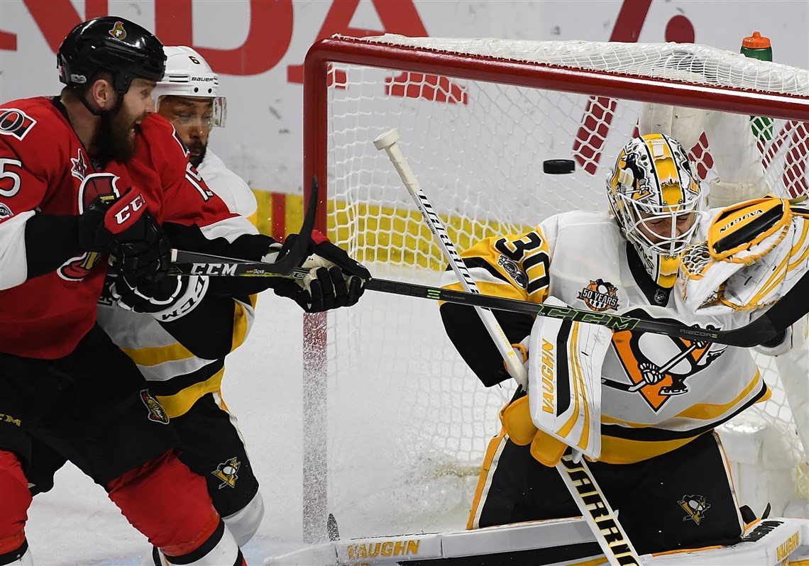 Penguins Have At Least Seven Major Advantages Going For Them In Game 7