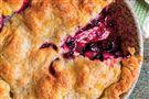 Rhuberry Bluebarb Pie-3