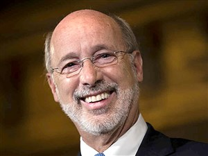 Gov. Tom Wolf is expected to sign the Real ID law.