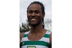 "Tyler Deshon Carter, 19, of Penn Hills was swimming in ""rough waters"" in the Gulf of Mexico before he was rushed to to a local hospital on Wednesday, May 24, 2017, where he was pronounced dead. Mr. Carter was in Alabama to compete in the NAIA Track & Field Championships."
