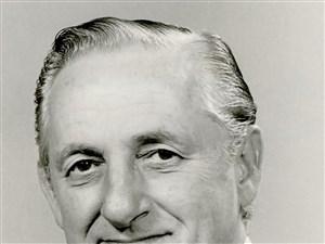 Albert M. Herrmann
