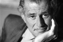 Frank Deford, sports writer and novelist.