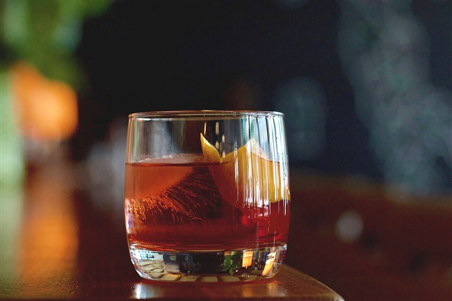 Pittsburgh bartenders will celebrate La Dolce Vita with Negroni Week, Monday through June 11, featuring the iconic Italian cocktail, like the one made at Vallozzi's Pittsburgh.