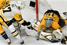 Penguins Supporting Cast Fails To Deliver In Game 4 Defeat