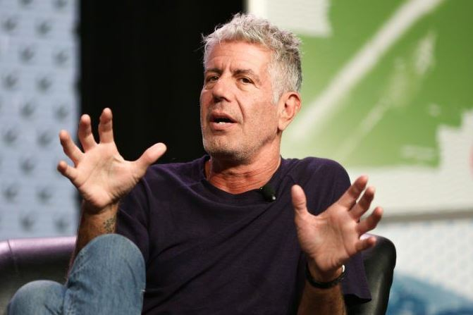 "anthony bourdain austin AMC Waterfront will screen the Pittsburgh episode of Anthony Bourdain's ""Parts Unknown"" on Sunday."