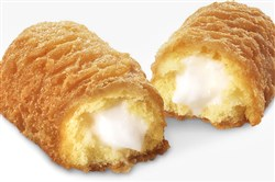 Long John Silvers will offer free deep-fried Twinkies to customers on June 21 to celebrate the first day of summer.