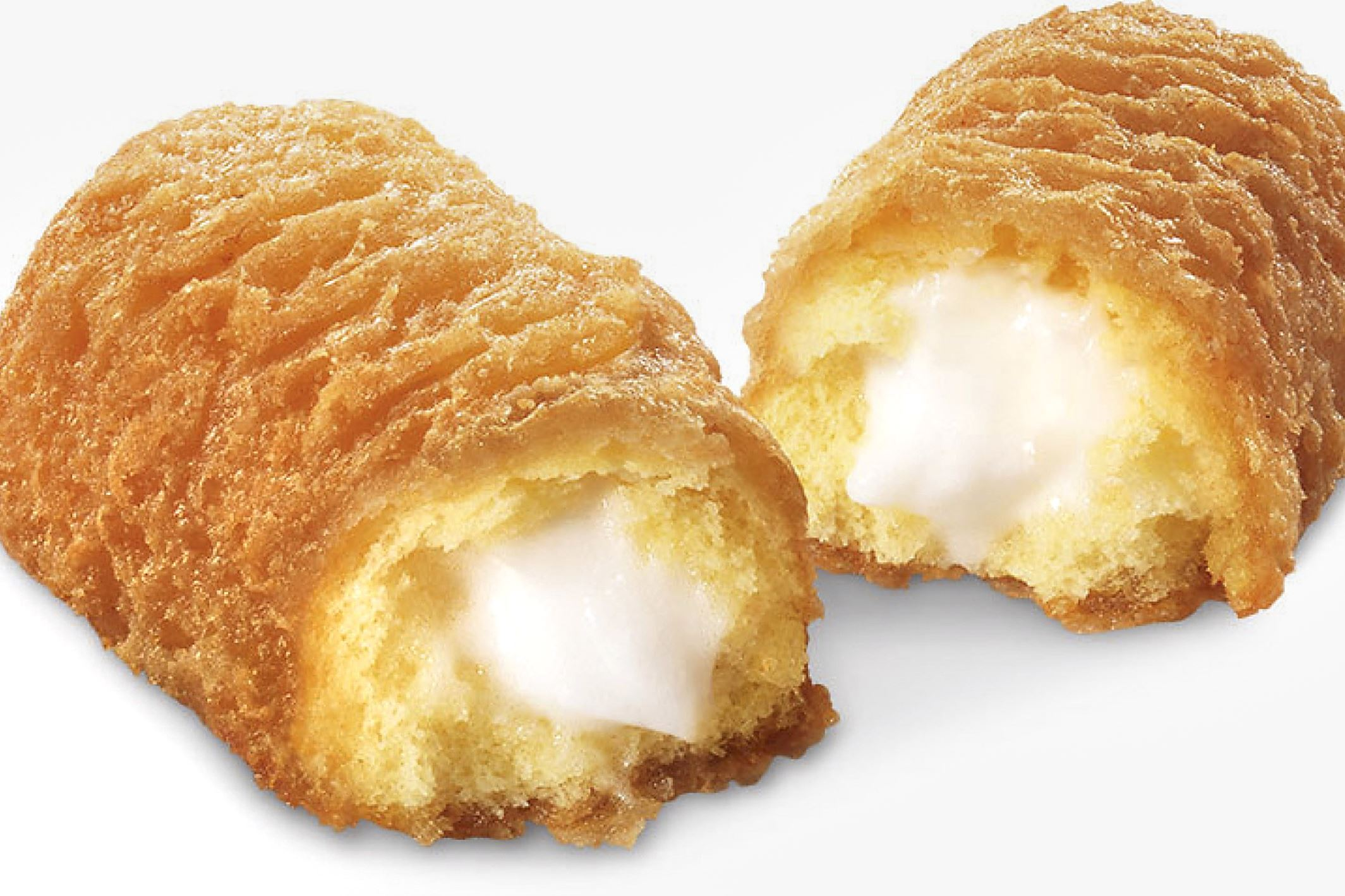 TWINKIES061201-2 Long John Silvers will offer free deep-fried Twinkies to customers on June 21 to celebrate the first day of summer.