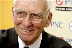 The late Steelers chairman and owner Dan Rooney's rule to encourage the hiring of minorities is being used as example of how Uber can improve diversity throughout its company.