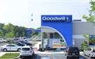 The first Goodwill Superstore opened in Cranberry on Wednesday.
