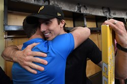 Marc-Andre Fleury has left a memorable legacy with the Penguins.
