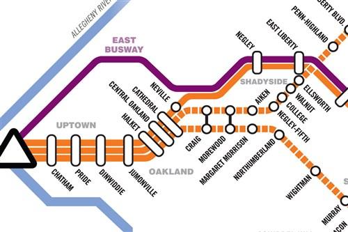 Bus Rapid Transit Locally Preferred Alternative