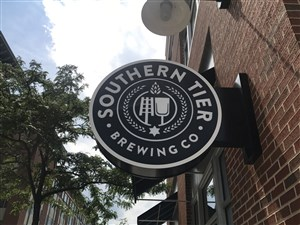 Southern Tier Brewing Co., located between PNC Park and Heinz Field, provides the North Shore with all the beer options it can handle.
