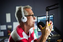 "Bruce Bond begins his Saturday show ""The Bruce Bond Show"" on 92.1 WTPA-FM June 14, 2014. The show marked Bruce's return to the local radio scene after being fired by Wink 104 10 years earlier."