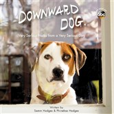 """Downward Dog""-inspired book of poems."