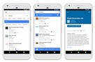 The newest Google vertical, Google for Jobs, features a streamlined, curated list of job postings from various career search websites, aided by machine learning.