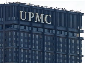 The health system is headquartered in Downtown Pittsburgh.
