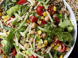 A CoreLife Eatery grain bowl