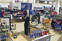Sears Holdings Corp. is closing another 20 stores, two of which are Kmart stores, as the ailing retailer tries to turn around its business.