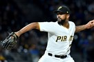 Pirates Felipe Rivero pitching against the Rays Tuesday, at PNC Park doesn't know much about All-Star selection, but he may be on the National League roster at the game in Miami next month.