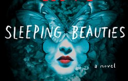 """Sleeping Beauties"" by Stephen and Owen King"