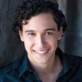 "Joshua Grosso, a recent graduate of Carnegie Mellon and the star of Pittsburgh CLO's upcoming production of ""In the Heights"" July 7-16 at the Benedum Center."