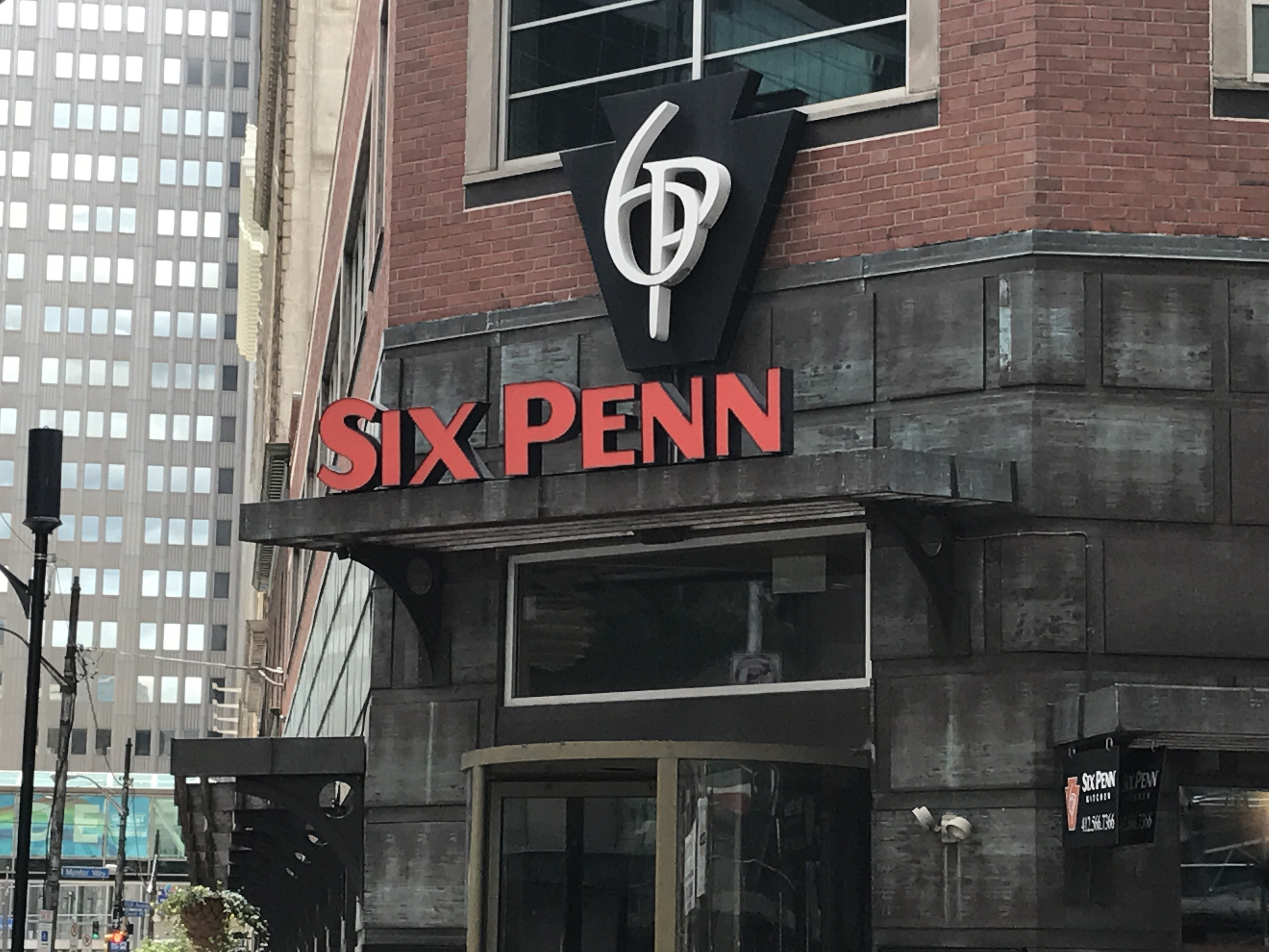 Six Penn Kitchen Reviews