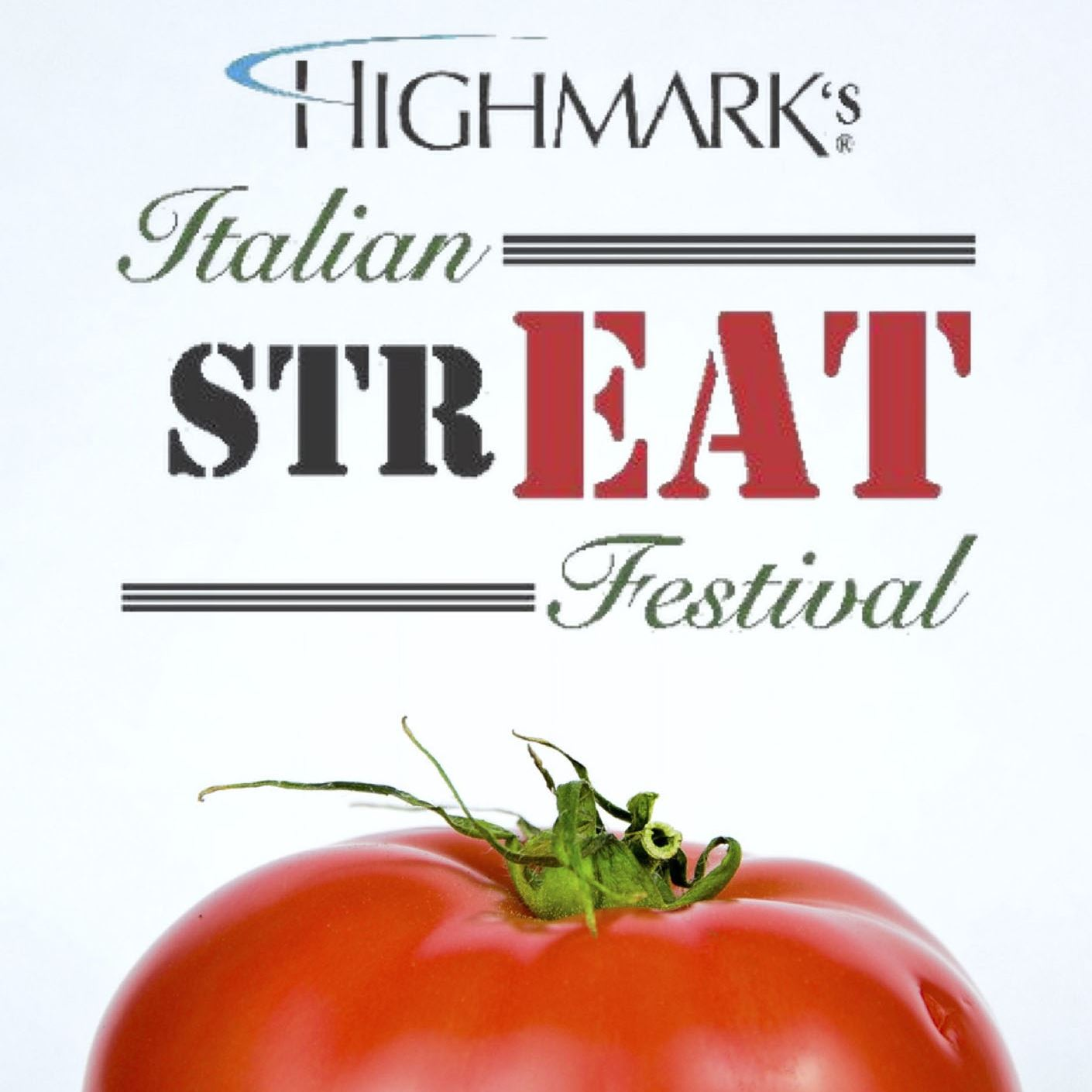 logo_streat_festival Italian strEAT Festival logo.