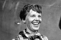 "A new documentary ""Amelia Earhart: The Lost Evidence,"" airs Sunday on the History channel."