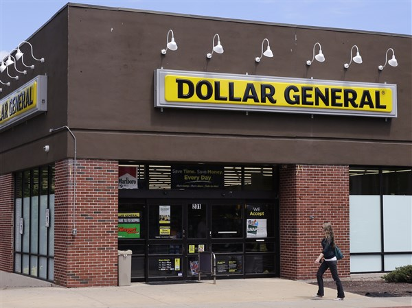 Five area Dollar Express stores to reopen as Dollar ...